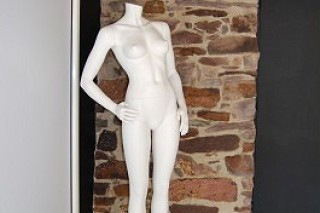 Côté Showroom Mannequin